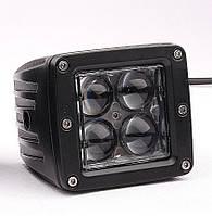 Протитуманка LED| Фара LED|Робоче світло|Фара мото|Авто протитуманка|Додаткове світло|20 Вт|900Лм