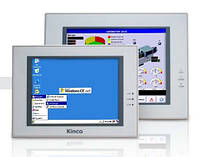 Сенсорные панели оператора KINCO серии MT4000