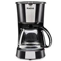 Кофеварка MAGIO МG-349 550Вт
