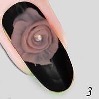 Гель для объемной лепки XD Plastiline №03 Nika Nagel,  5 г
