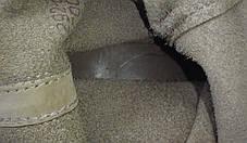 Ботинки пустынные, фото 3