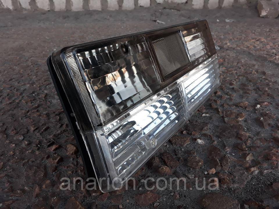 """Задние фонари на ВАЗ 2105 и ВАЗ 2107 """"Хрусталь"""" №5 на патронах."""