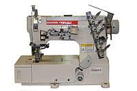 Плоскошовная машина (распошивалка) MAREEW 500 Прямой привод