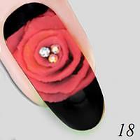 Гель для объемной лепки XD Plastiline №18 Nika Nagel,  5 г, фото 1