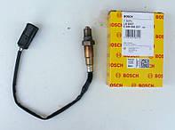 Лямбда-зонд Bosch 0258006537, лямбда ВАЗ 2112 ГЕРМАНИЯ ОРИГИНАЛ