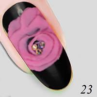 Гель для объемной лепки XD Plastiline №23 Nika Nagel,  5 г, фото 1