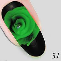 Гель для объемной лепки XD Plastiline №31 Nika Nagel,  5 г, фото 1