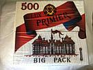 Салфетка бумажная барная LUX PRIMIER 500 шт, фото 2