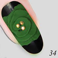 Гель для объемной лепки XD Plastiline №34 Nika Nagel,  5 г, фото 1