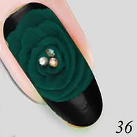 Гель для объемной лепки XD Plastiline №36 Nika Nagel,  5 г, фото 1