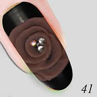 Гель для объемной лепки XD Plastiline №41 Nika Nagel,  5 г, фото 1