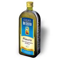Оливковое масло De Cecco Piacere Extra Vergine 1 л