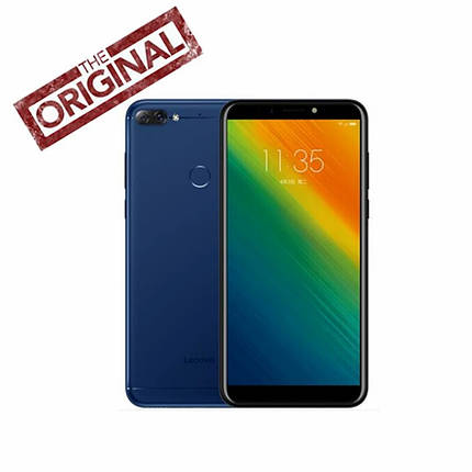"Смартфон Lenovo K5 Note 2018 Blue, экран 6"", Snap 450, 3\32Gb ОРИГИНАЛ!!!, фото 2"