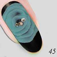 Гель для объемной лепки XD Plastiline №45 Nika Nagel,  5 г, фото 1