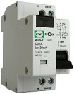 Автоматs защитного отключения АЗВ-2 10A, 2p, Промфактор