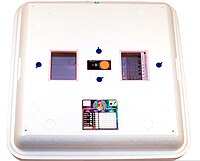 Инкубатор Рябушка 150 яиц Smart plus аналоговый, литой с ТЭНом