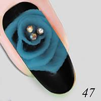Гель для объемной лепки XD Plastiline №47 Nika Nagel,  5 г, фото 1