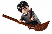 Конструктор Bela 11007 Большой зал Хогвартса. Гарри Поттер  (аналог Lego Harry Potter 75954), фото 3