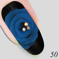 Гель для объемной лепки XD Plastiline №50 Nika Nagel,  5 г, фото 1