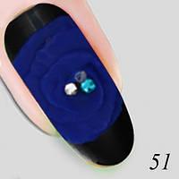 Гель для объемной лепки XD Plastiline №51 Nika Nagel,  5 г, фото 1