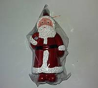 "Елочная игрушка ""Дед Мороз №3"" (13.5 см), фото 1"