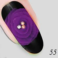Гель для объемной лепки XD Plastiline №55 Nika Nagel,  5 г, фото 1