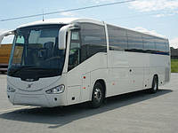 Лобовое стекло автобуса VOLVO Century