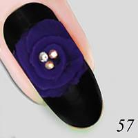 Гель для объемной лепки XD Plastiline №57 Nika Nagel,  5 г, фото 1