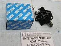 Щетки генератора ВАЗ 2110, 2111, 2112 Энерго