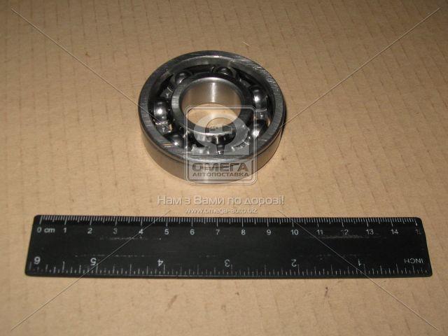 Подшипник 50305 (6305N) (DPI) вал первичного, промежуточный КПП ВАЗ, ЗАЗ, ГАЗ 50305