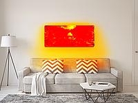 Який інфрачервоний обігрівач краще підійде для опалення дачі, будинки, квартири