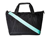 Сумка Adidas Studio II Duffel Black Dot Punch Emboss/Black/Easy Green - Оригинал