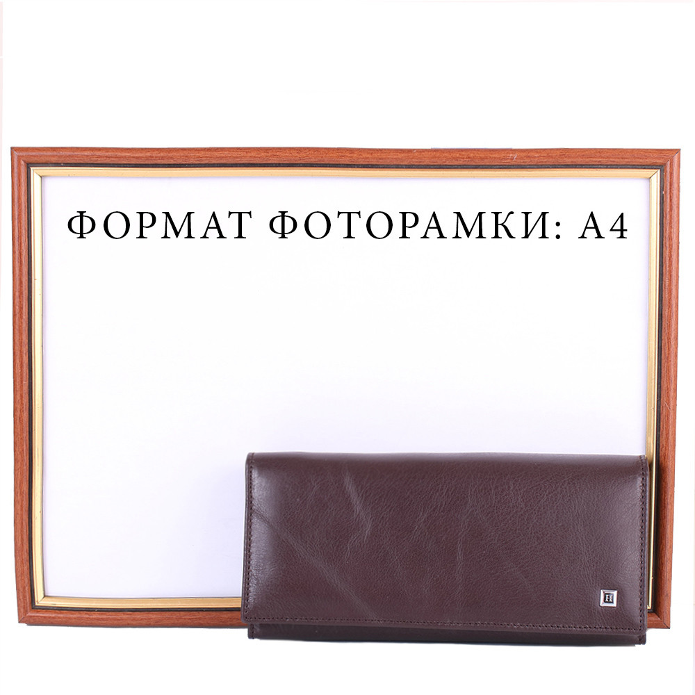 e674eb1dace3 ... Кошелек или Портмоне ETERNO Женский кожаный кошелек ETERNO (ЭТЕРНО)  RB-TRW-H849B