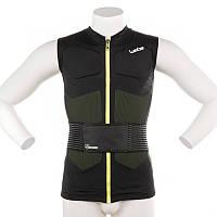 Защитный жилет лыжный Defense Jacket Wed'ze