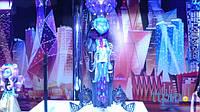 На ярмарке Toy Fair была представлена коллекция «Boo York»