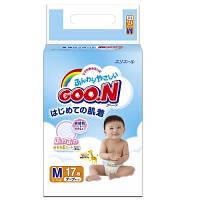 Подгузники Goon 6-11 кг 17 шт