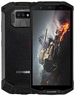 """Doogee S70 black IP68 6/64 Gb, 5.99"""" Helio P23, 3G, 4G, фото 1"""
