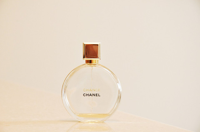 бизнес парфюмерии