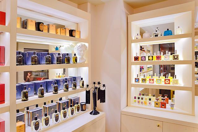 начать бизнес наливной парфюмерии