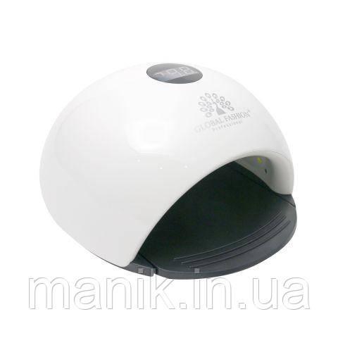 Гибридная лампа UV LED G-7, 66вт