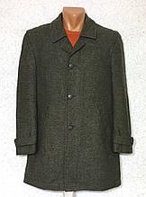Пальто чоловіче утеплене INGLISH (50)