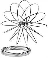 Игрушка-антистресс Кинетические кольца Magic Ring, фото 1