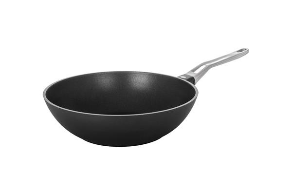 Сковорода RINGEL IQ Be Chef сковорода Вок 28 см б/крышки (RG-1126-28w)