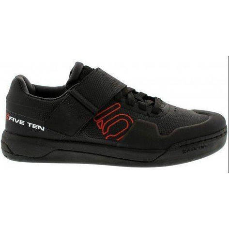 Велообувь Five Ten HELLCAT PRO (BLACK) - UK Size 7.5 EU 41,5, фото 2