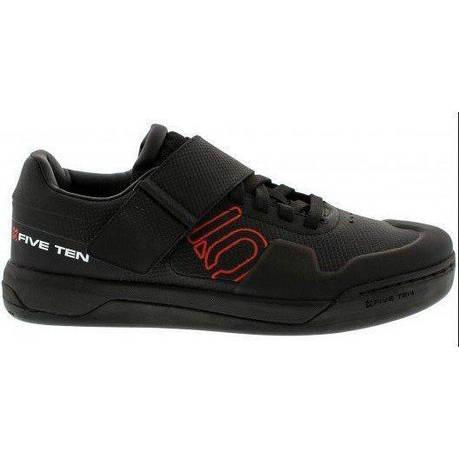 Велообувь Five Ten HELLCAT PRO (BLACK) - UK Size 8.5 EU 42,5, фото 2