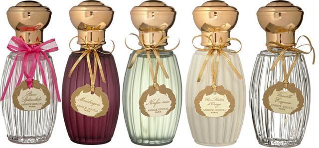 нишевая парфюмерия фото