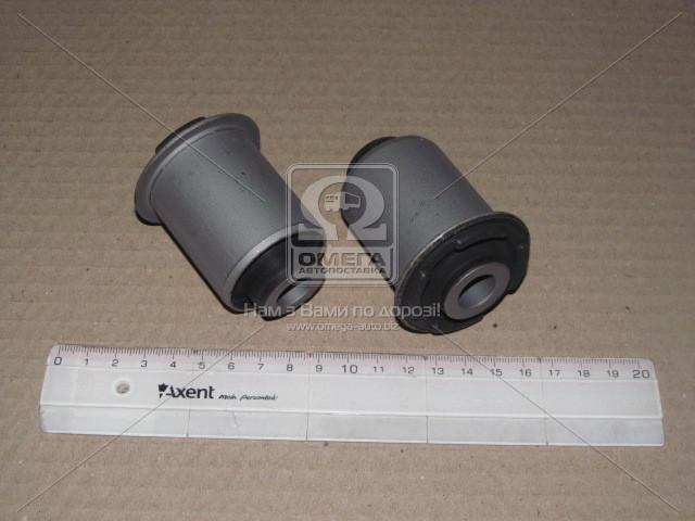 Сайлентблок рычага HYUNDAI SANTA FE CM 06-12 ПЕРЕДН (Производство CTR) CVKH-104