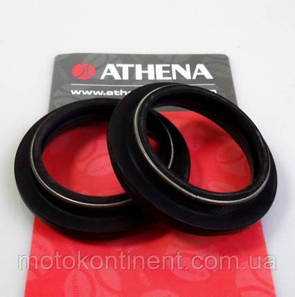 Пыльник вилки 40x59x15 Athena P40FORK455176 Honda CB/Honda CBR/Suzuki GSX-R Kawasaki ZX-6R/Kawasaki VULCAN/, фото 2