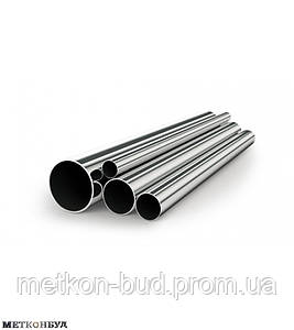 Труба нержавеющая бесшовная 12Х18Н10Т 89x9,5 мм