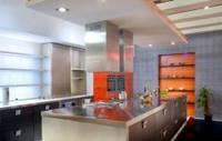 Как правильно расположить мебель и необходимое оборудование на кухне?